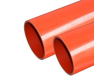 PVC-C高压收米直播篮球下载护套管