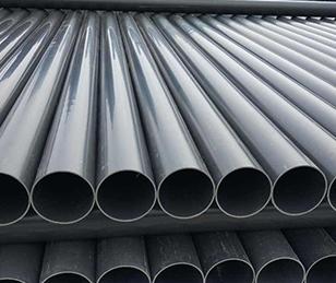 PVC-U灌溉管